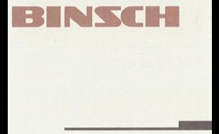 Bild zu Binsch GmbH in Ruit Stadt Ostfildern