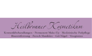 Heilbronner Kosmetikum Just-Thau