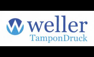 Logo von Druckerei Weller