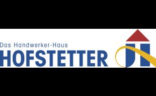 Logo von Hofstetter GmbH