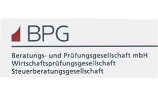 Logo von BPG mbH