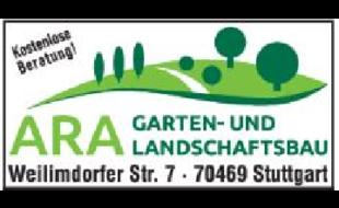 Logo von ARA Garten- u. Landschaftsbau