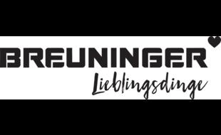 BREUNINGER Lieblingsdinge /// Fr. Breuninger GmbH