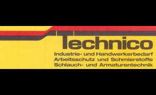 Logo von Technico GmbH Industrie- Handwerk- u. Baustellenbedarf