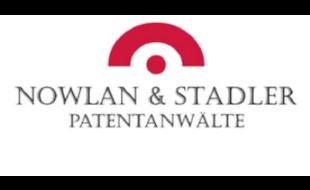 Logo von Nowlan & Stadler Patentanwälte