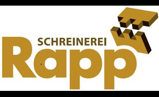 Logo von Rapp Schreinerei