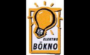 Logo von BÖKNO Elektro