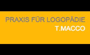 Logo von Macco Tabea Praxis für Logopädie