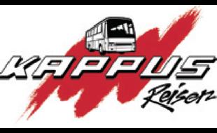Logo von Kappus Reisen