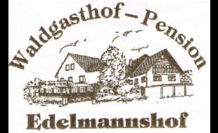 Bild zu Waldgasthof Edelmannshof in Edelmannshof Gemeinde Rudersberg