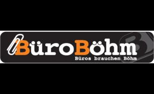 Logo von Büro Böhm e.K.