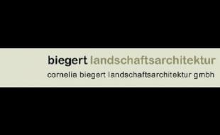 Logo von cornellia biegert landschaftsarchitektur gmbh