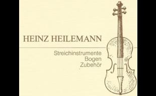 HEILEMANN HEINZ
