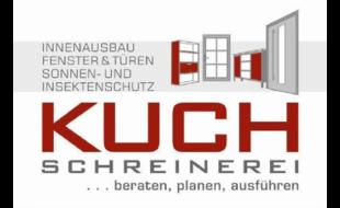 Bild zu Kuch Schreinerei, Inhaber Stefan Herkert in Kochersteinsfeld Gemeinde Hardthausen