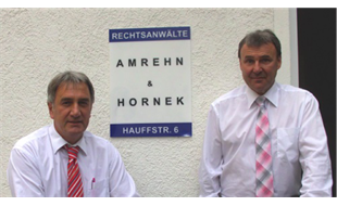 Amrehn & Hornek, Rechtsanwälte