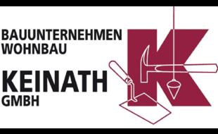 Logo von Bauunternehmen Wohnbau Keinath GmbH