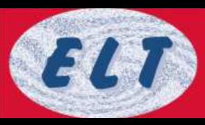 Logo von ELT Entstaubungs- und Lufttechnik GmbH