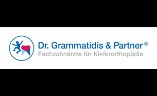 Logo von Dr. Grammatidis & Partner®, Fachzahnärzte für Kieferorthopädie