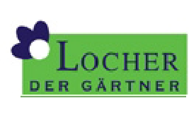 Der Gärtner Locher