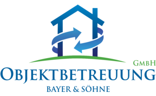 Logo von Objektbetreuung Bayer & Söhne GmbH