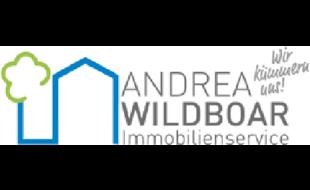 Logo von Immobilienservice Andrea Wildboar