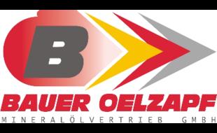 Logo von Bauer Oelzapf GmbH