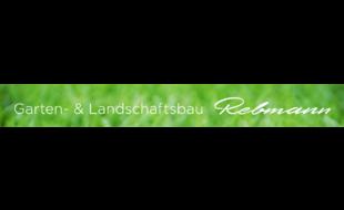 Logo von Garten und Landschaftsbau Rebmann