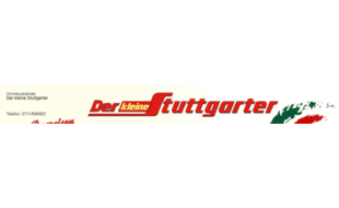 Der kleine Stuttgarter