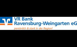 VR Bank Ravensburg-Weingarten eG Geschäftsstelle Wolpertswende