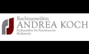 Logo von Koch Andrea Rechtsanwältin