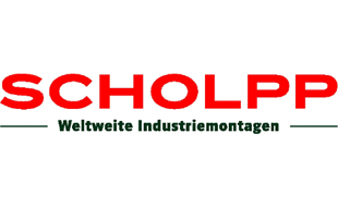 Logo von SCHOLPP Kran & Transport GmbH