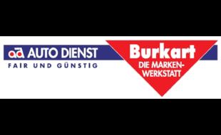 Logo von Autodienst Burkart GmbH & Co. KG