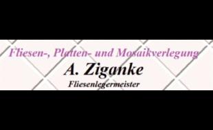 Logo von Fliesen Ziganke