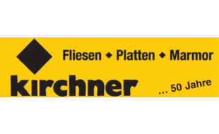 Logo von Fliesen Kirchner - Fliesen, Platten, Mamor - Inh. Stefan Kirchner