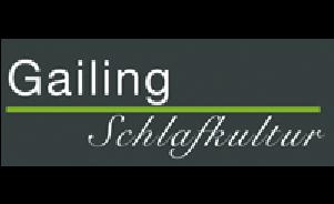 Logo von Gailing Schlafkultur