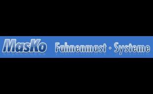 Logo von Masko Fahnen-Mast-Systeme