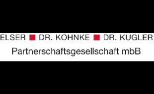 Elser, Dr. Kohnke, Dr. Kugler