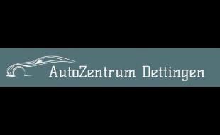 Logo von Autozentrum Dettingen