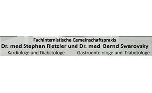 Logo von Rietzler Stephan und Swarovsky Bernd Dres.med., Internistische Gemeinschaftsprax Internistische Gemeinschaftspraxis