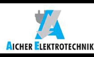 Aicher Elektrotechnik