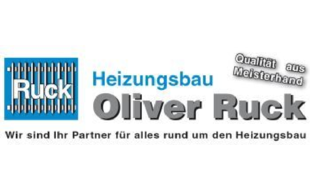 Logo von Heizungsbau Oliver Ruck