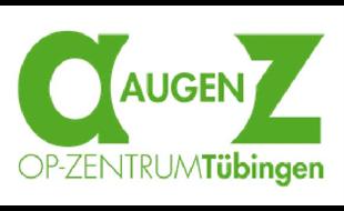 Logo von AOZ Augen-Operationszentren Tübingen