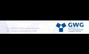 Logo von GWG Grundstücks- u. Wohnungsbaugesellschaft Schwäbisch Hall mbH