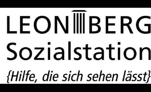 Logo von Sozialstation Leonberg