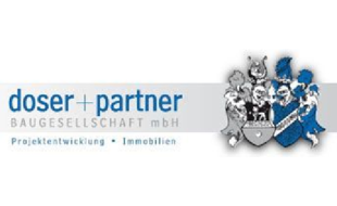 Logo von Doser + Partner Baugesellschaft