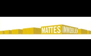 Logo von Immobilien Mattes GmbH