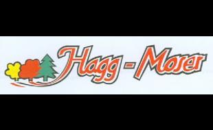 Hagg-Moser A. Garten und Landschaftsbau