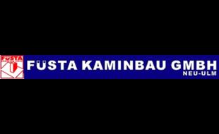 Logo von FÜSTA Kaminbau GmbH