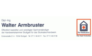 Armbruster Walter
