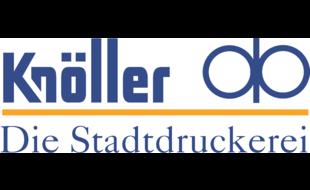 Gebr. Knöller GmbH & Co KG,  Die Stadtdruckerei